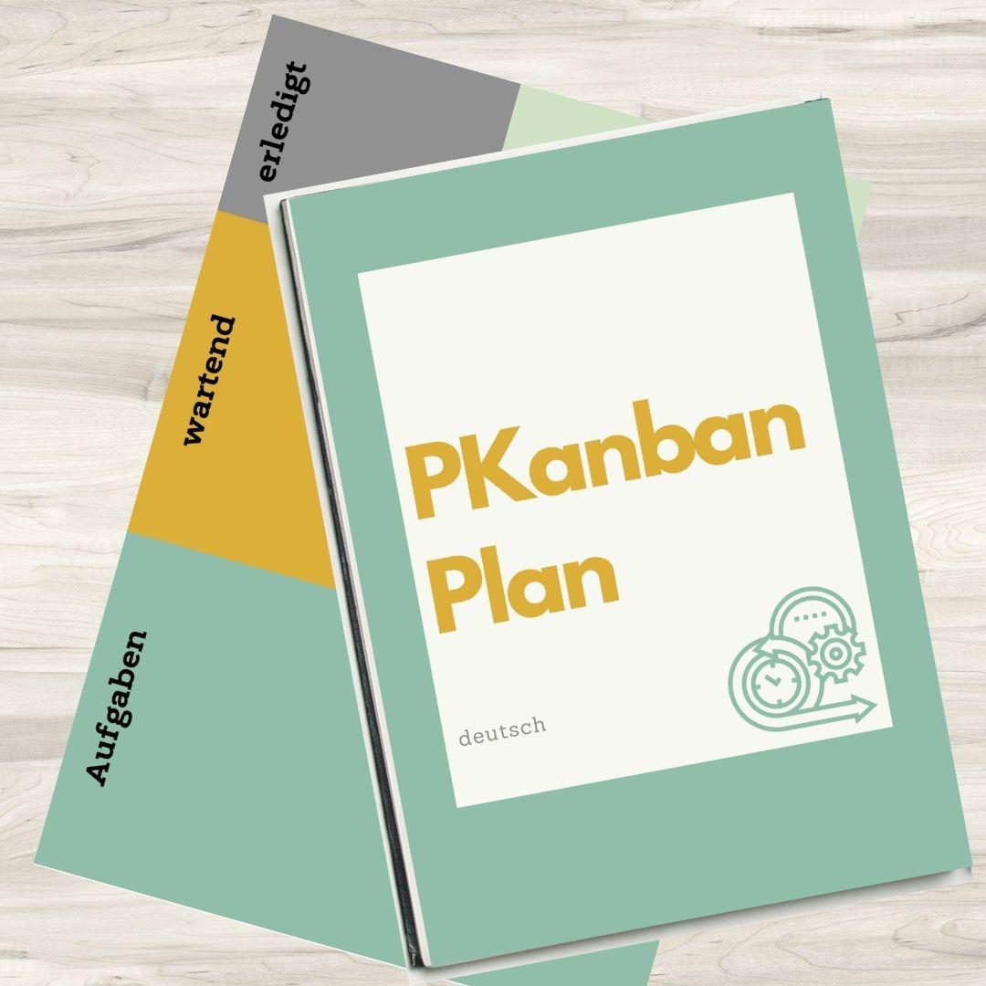 Freebie PKanban Plan